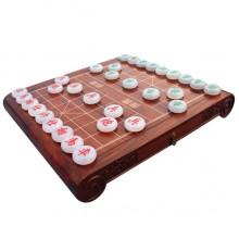 白玛瑙象棋