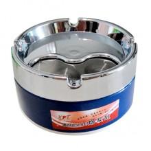 不锈钢可闭合烟灰缸