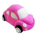 汽车毛绒玩具