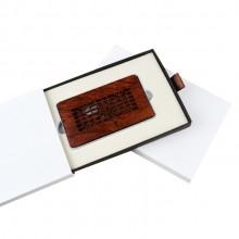 红木名片夹(中国风)