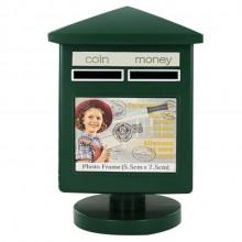 日式相架邮政筒钱罐