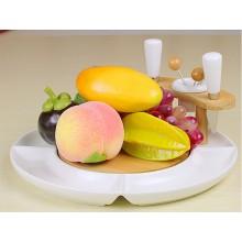 欧式水果拼盘