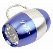 金属圆桶钥匙灯
