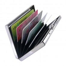 定制风琴式卡包