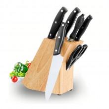 8件套刀 厨房套刀送礼佳品