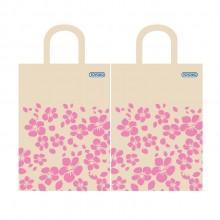 无纺布袋 广告购物袋 便携袋 东洋纺生物科技定制案例