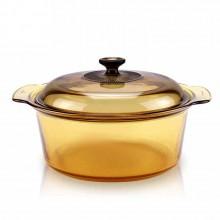 晶彩透明锅