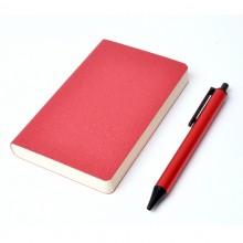 圆珠笔加笔记本商务套装