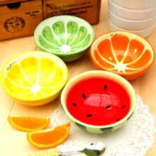 水果碗勺套装