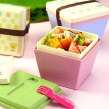 定制儿童礼品  可爱卡通儿童饭盒