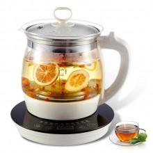 定制水壶 多功能玻璃养生壶智能变频节能保温电热壶