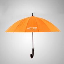 长柄8骨16骨雨伞商务伞高尔夫伞广告伞定制可印logo