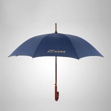 广告定制logo 直柄伞 广告伞
