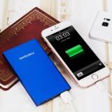 小书本超薄移动电源 小书本便携式手机充电宝