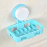 吸盘香皂盒
