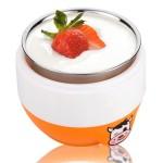 定制logo电器  自制酸奶机