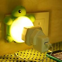 乌龟小夜灯