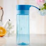 定制水杯 创意便携茶杯防漏运动水杯