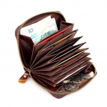 真皮卡包零钱包钥匙包