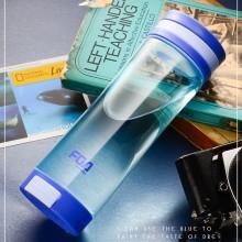时尚手机支架杯 户外塑料杯广告杯