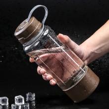 1000ml大容量太空杯 运动水杯 塑料杯