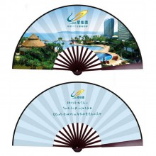 广告扇折扇纸扇竹扇定制