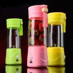 随身榨汁杯榨汁机方便携带家居用品