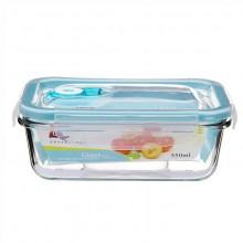 定制保鲜盒  饭盒  格拉斯耐热玻璃保鲜盒