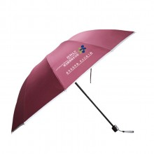 昂立教育响水定制雨伞案例