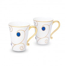 高档精致咖啡杯陶瓷马克杯
