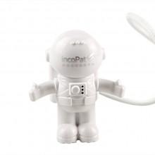 宇航员USB夜灯