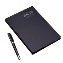 商务笔记本  记事本 纪念笔记本  正品汇定制案例