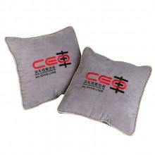 抱枕 抱枕被 靠垫 坐垫  汽车定制案例