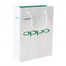 oppo 手机定制手提袋