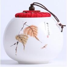 高档茶叶罐