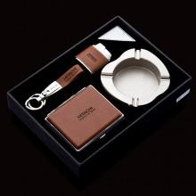 HITACHI定制烟具套装 男士商务套装