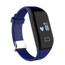智能手环心率防水蓝牙运动计步器手环