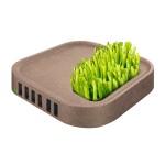 创意盆栽充电器电源