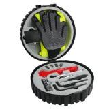 车轮工具套装