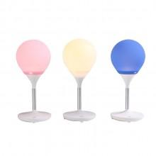 创意硅胶小台灯气球灯
