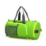 手提健身包行李包单双肩背折叠