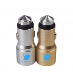 骏森明电子公司 定制双USB2.1A车充车载充电器