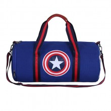 男款户外手提包 单肩健身运动包女行李袋