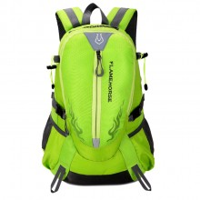 防水双肩包 户外运动登山包旅游背包