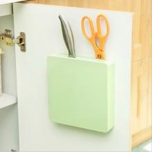 壁挂刀架厨房用品收纳架刀具架 菜刀架