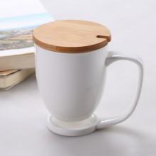 陶瓷悬浮杯子漂浮咖啡杯