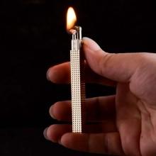 创意超薄细条打火机