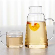 创意扣杯冷水壶 一杯一壶