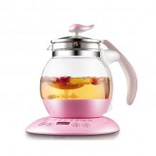 多功能养生壶  加厚玻璃烧水壶 花茶壶