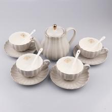 皇家下午茶套装 高端茶具